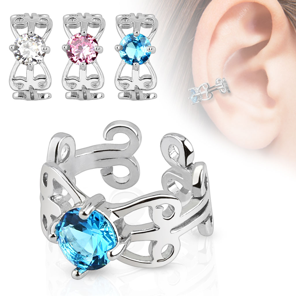 piercing ear rings piercings opal pin andromeda ring and cartilage