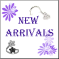 Nose Rings New Arrivals