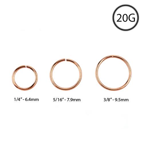 Favorite Nose Ring Sizes Hoop Px18 Advancedmassagebysara